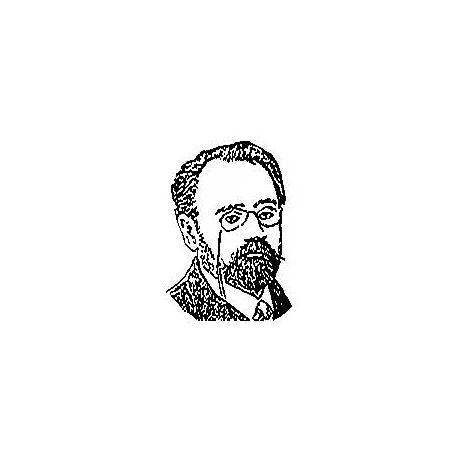 Emile Zola cut and fold pattern