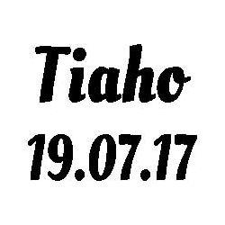 "Patron découp'pliage ""Tiaho 19.07.17"""