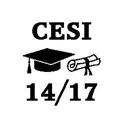 Pliage de livre diplôme CESI