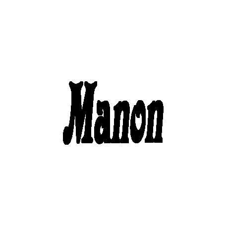 """Patron livre plié """"Manon"""""""