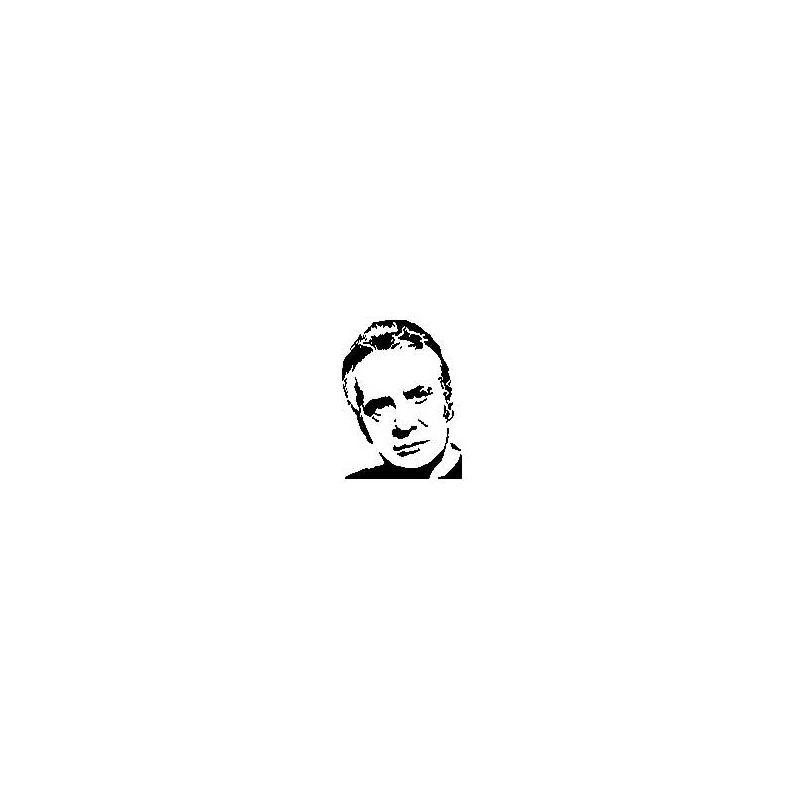patron d coup 39 pliage portrait de michel sardou. Black Bedroom Furniture Sets. Home Design Ideas