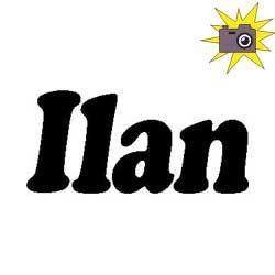 Pliage de livre Ilan (n°1)