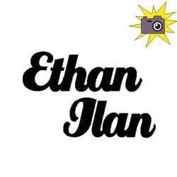 Patron découp'pliage Ethan et Ilan