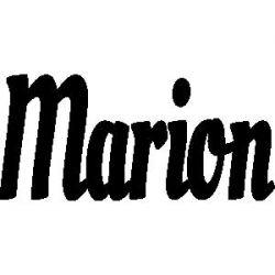 Pliage de livre Marion