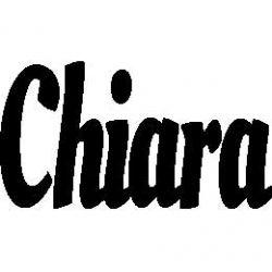 Pliage de livre Chiara