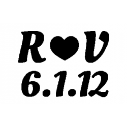 Patron découp'pliage R♥V 6.1.12