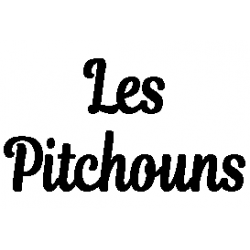 Pliage de livre Les Pitchouns