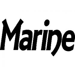 Pliage de livre Marine