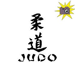 Judo folded book