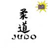 Judo book folding pattern
