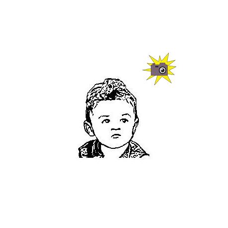 Portrait de Maverick