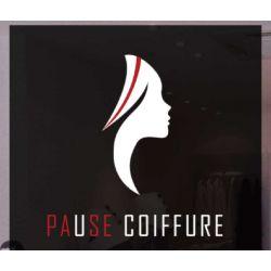 Pliage de livre Pause Coiffure