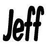 Pliage de livre Jeff